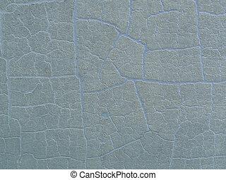 grunge cement floor paint cracks te