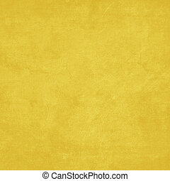 Happiness Collection Yellow Solid Texture Background