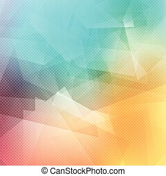abstract background 1506 - Abstract background with a...
