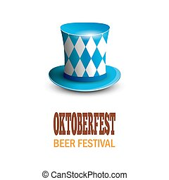 Oktoberfest German beer festival.