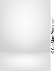 Studio light background - Clear studio light vector white...
