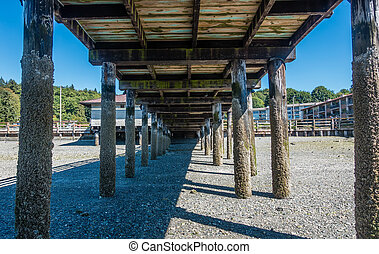 Beneath The Pier 2