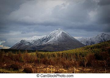 Isle of Skye, Scotland - the Scottish Highlands, Isle of...
