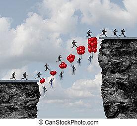 Business Teamwork Success - Business teamwork success and...