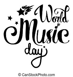 World Music Day