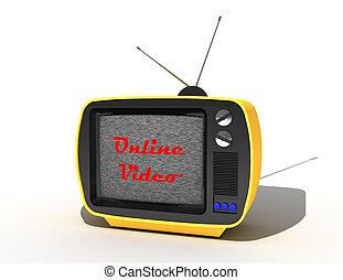 Television, telecommunication and broadcasting media...