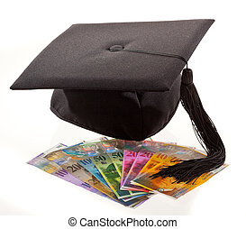 Mortar Board and the Swiss franc Education costs - Mortar...