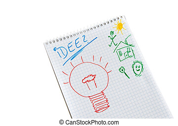 Idea and inspiration for innovation - New ideas and...