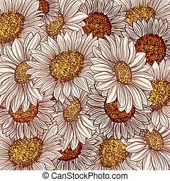 Background,sunflower