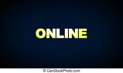 Online, Credit, , Purchasing, Mobile payment - Online,...