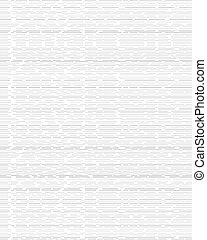 Dashed lines, seamless pattern background, vector...