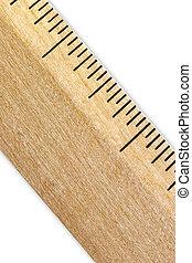 wood rule
