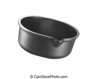 Pot isolated