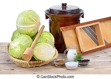 alimento, fermentación