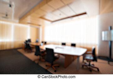 淺, 辦公室, 工作場所, 桌子, 頂部, 工作, 背景, 摘要, 集中, 深度, 商人, 電腦, 迷離