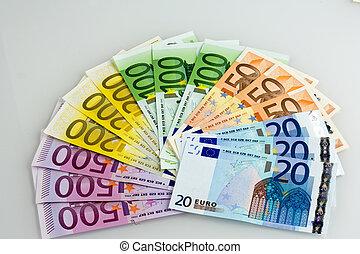 Euro notes -