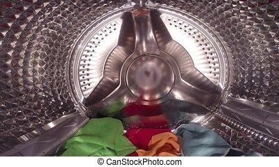 Washing Machine Drum