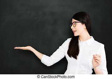 good teacher must know how to give question not answer - A...