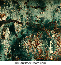 Abstract rust surface background. Grungy background