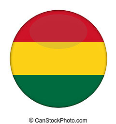 rastafarian, vlag, knoop