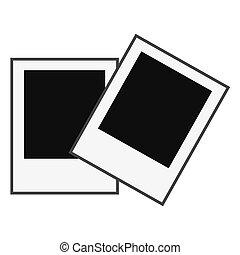 instant photos icon
