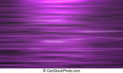 Purple Abstract Fractal Lines.