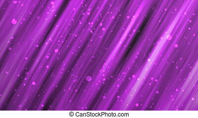 Purple Abstract Motion Lines.
