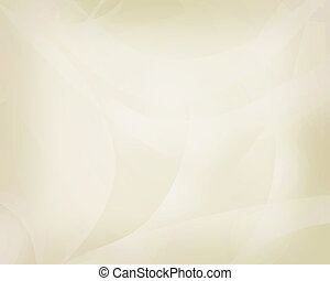Abstract background gray toned and waves 3D illustration...