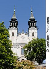 Church Poestlingberg