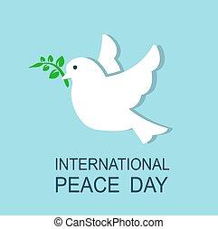 dove symbol of peace