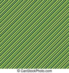 Stripe pattern Brazilian flag colors diagonal