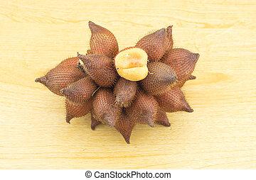 Salak fruit