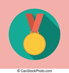 Gold medal winner