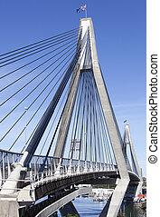 Sydney Bridges