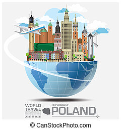 Republic Of Poland Landmark Global Travel And Journey...
