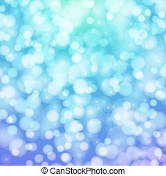 Abstract background with light effects. Bright image.