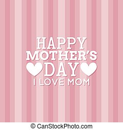 Mother day background