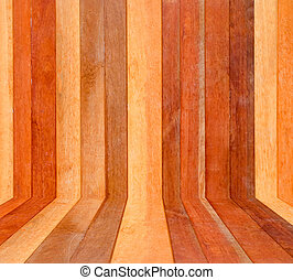 Brown wooden table texture background