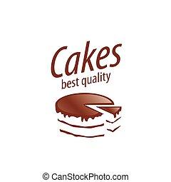 Cake Art Logo : Cake logo Clip Art Vector Graphics. 4,013 Cake logo EPS ...