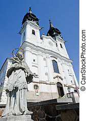 Baroque Church