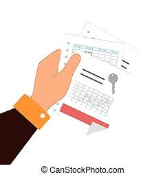 spreadsheet file document - spreadsheet file data financial...