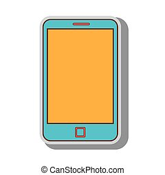 smartphone phone call screen mobile - smartphone screen...