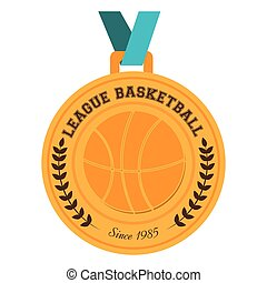 basketball medal winner