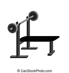 weight dumbbell exercise