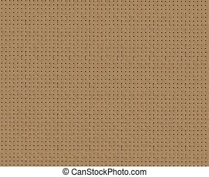 Old woven wood pattern - vector