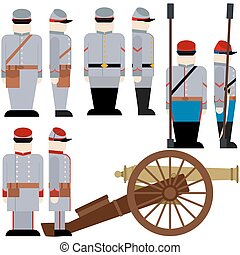 Gunners of Confederation - Gunners of the Armed Forces of...