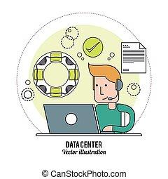 data center technology design