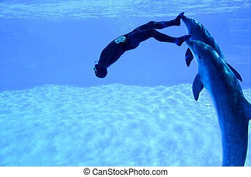 Mondial Record In Freediving6 - Underwater Records at...