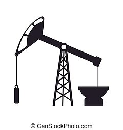 tower industry drilling - oil rig tower crane drilling...