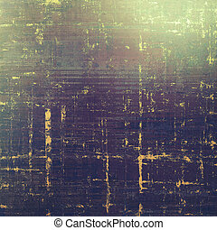 Art vintage texture for background in grunge style With...